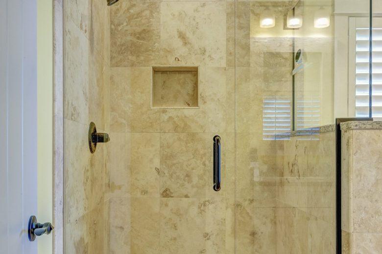 Shower Screen Repair Sunshine Coast